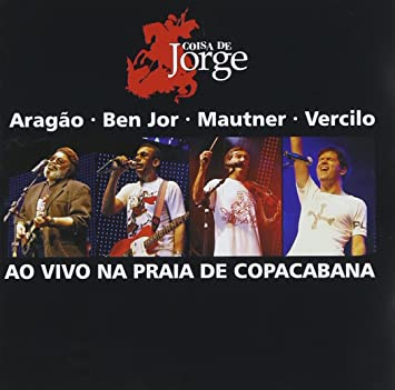 cd jorge vercilo ao vivo 2007