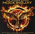 Hunger Games (Score) Mockingjay Part 1 / O.S.T.