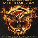 The Hunger Games: Mockingjay Part 1 Original Motion Picture Score. Music by James Newton Howard