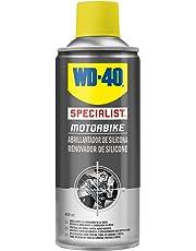 WD-40 Specialist Motorbike 34021 Abrillantador de Silicona para Moto