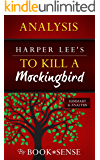 [Summary & Analysis] To Kill a Mockingbird: (Harperperennial Modern Classics) by Harper Lee