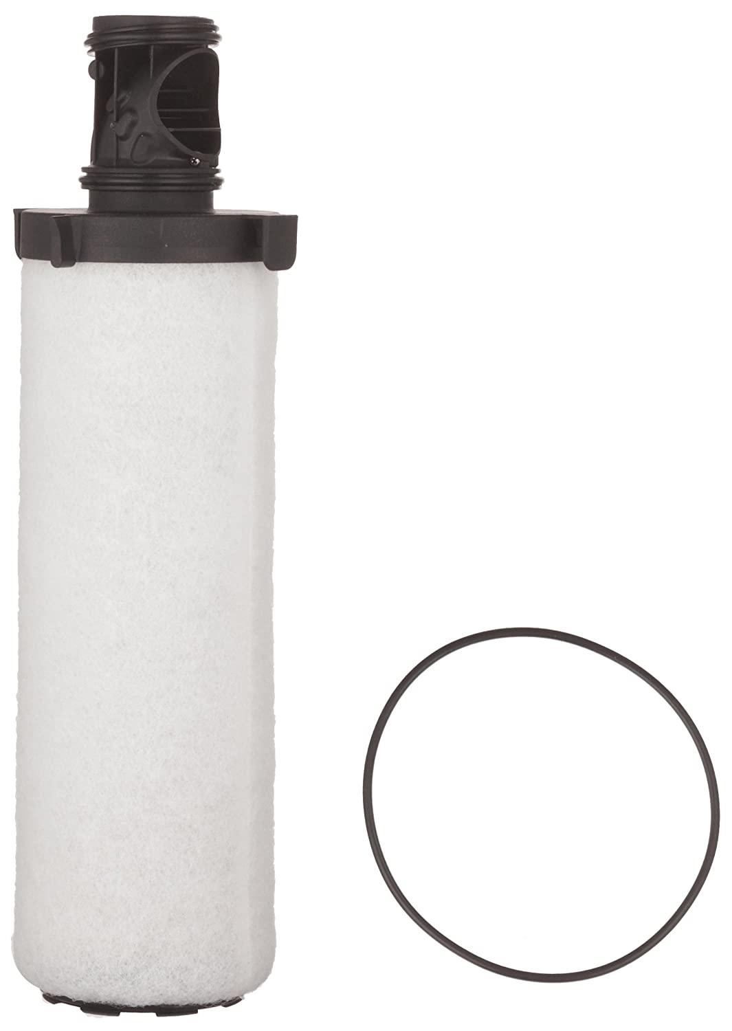 Parker 030AA Oil-X Evolution Compressed Air Filter Element, Removes Oil, Water and Particulate, 0.01 Micron