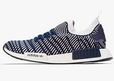 new products 1c187 51b53 Amazon.com | Adidasnmd_r1 Stlt Primeknit Mens D96821 Size 10 ...
