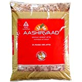 Aashirvaad Whole Wheat Atta - 20 Lbs