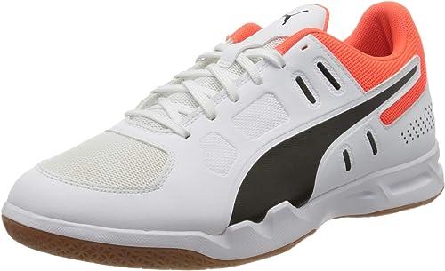 PUMA Men's Auriz Futsal Shoes: Amazon