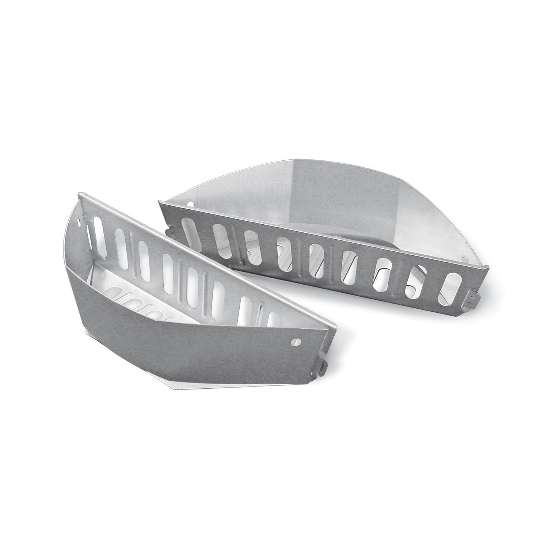 Weber 7403 Char-Basket Charcoal Briquet Holders