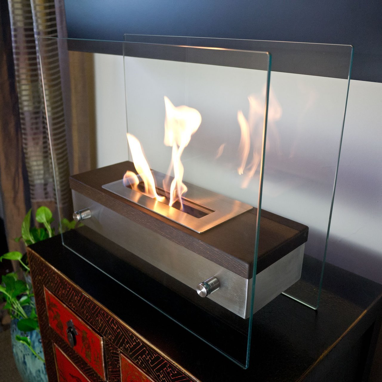 Nu-Flame Ardore Foreste Tabletop Fireplace