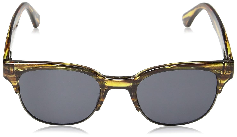 Vans Steam Shades, Gafas de Sol para Hombre, Marrón (Horizontal Tort): Amazon.es: Ropa y accesorios