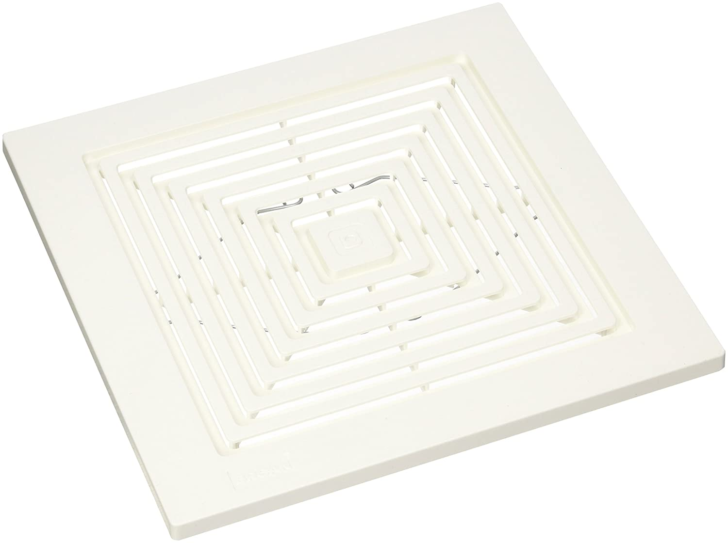 Broan BP90 Replacement Grille for the 688 Bath Fan Lumtopia