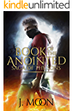 Book of The Anointed: (Saga of the Sons)