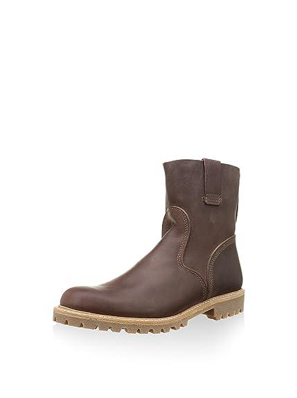 Timberland Pull On Boot Dark, Botines para Hombre, Pardo, 44 EU: Amazon.es: Zapatos y complementos