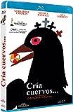 Cria Cuervos - Raise Ravens Carlos Saura - AUDIO: English, Spanish, Francais, Deutsche
