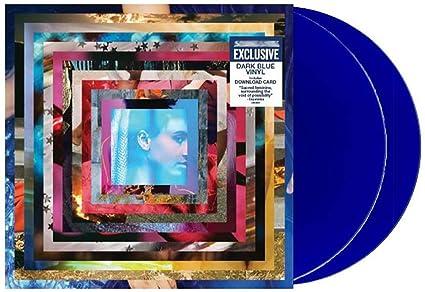 12 Little Spells - Exclusive Limited Edition Dark Blue 2XLP Vinyl