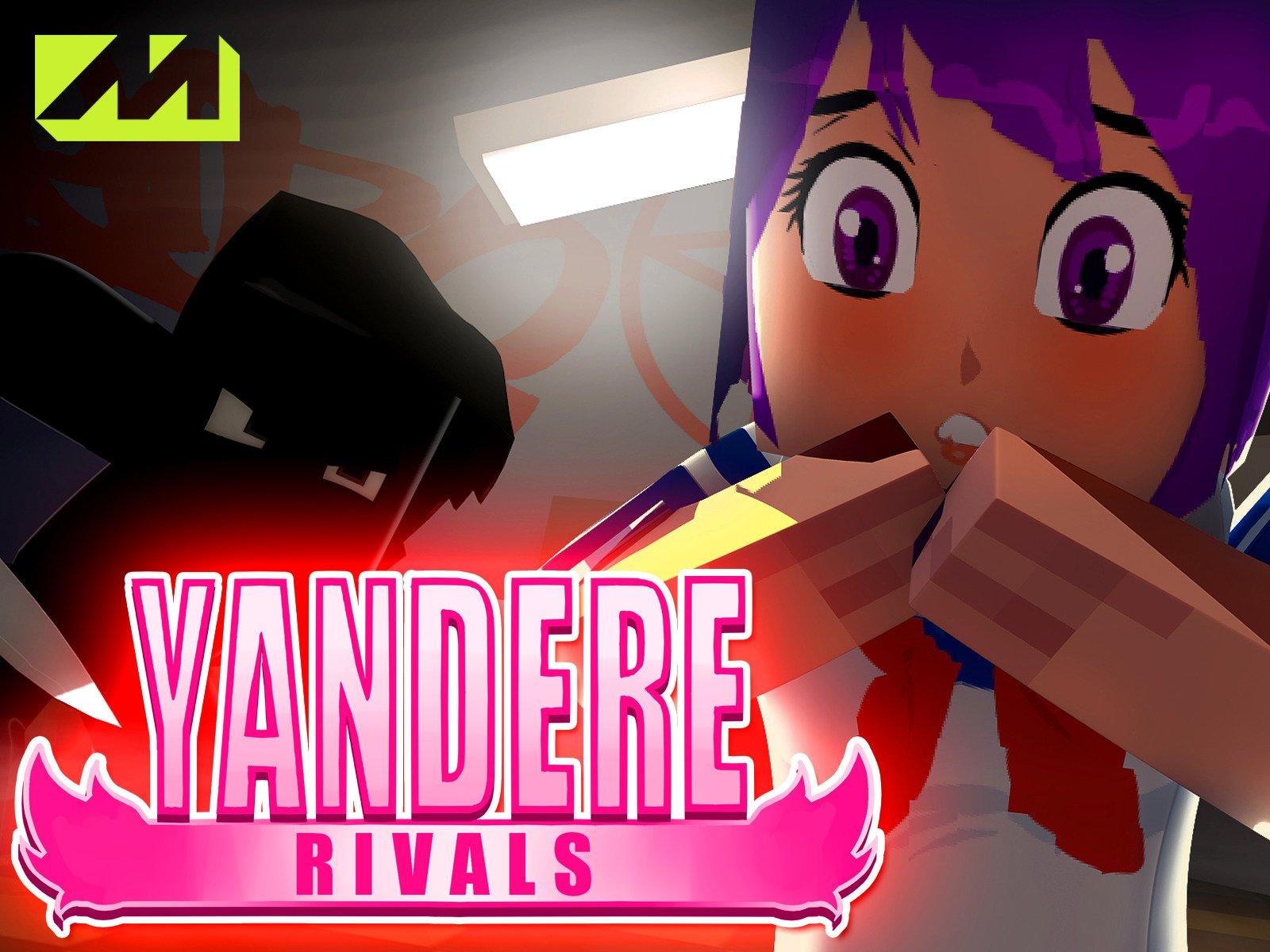 Amazon com: Watch Clip: Yandere Rivals | Prime Video