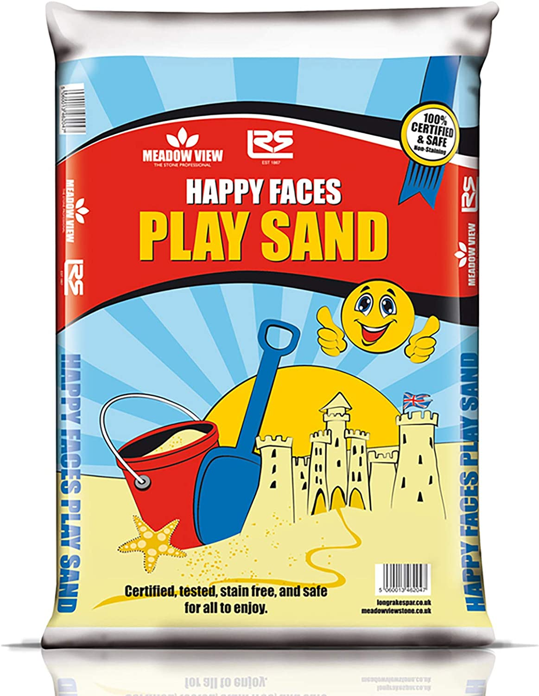 15kg SP Play Sand Orange