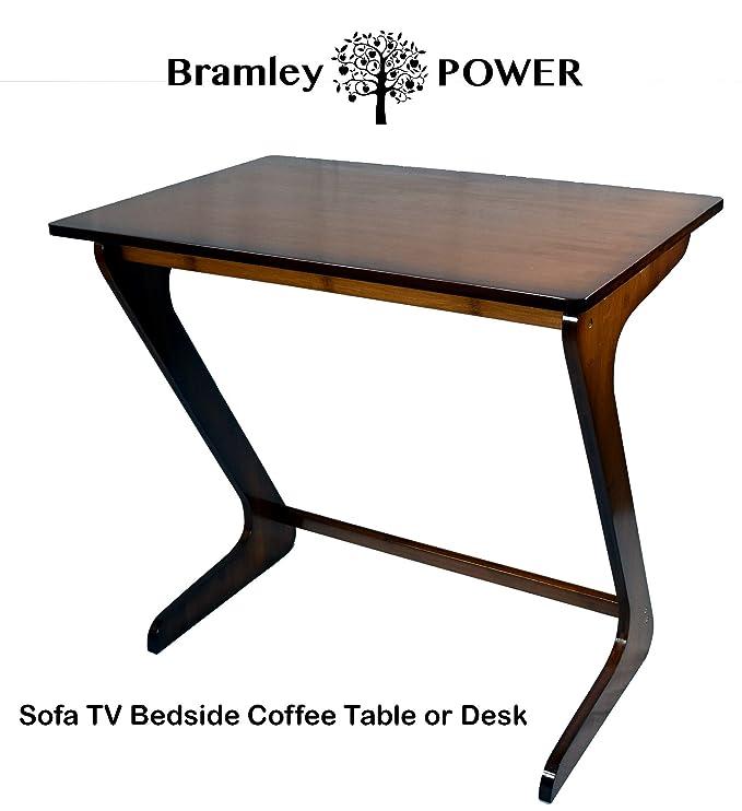 Bramley Power - Mesita de noche para sofá, TV, mesa de café ...