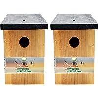 Accesorios para casas de pájaros