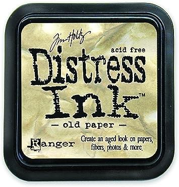 Tim Holtz Distress Ink Reinkers 36 LOT RANGER REFILL