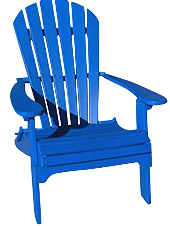 phat tommy recycled poly resin folding adirondack chair u2013 durable and patio furniture - Resin Adirondack Chairs