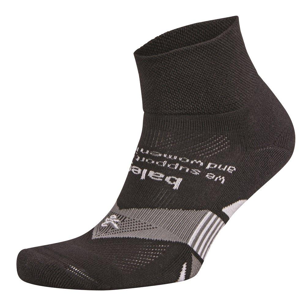 Balega Enduro Physical Training Quarter Socks for Men and Women (1 Pair)