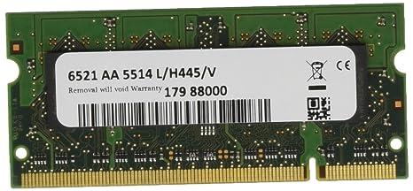 689b9869ac8cf Amazon.in  Buy HYNIX 1GB DDR2 SODIMM 2RX16 PC2-6400S-666-12 Laptop ...