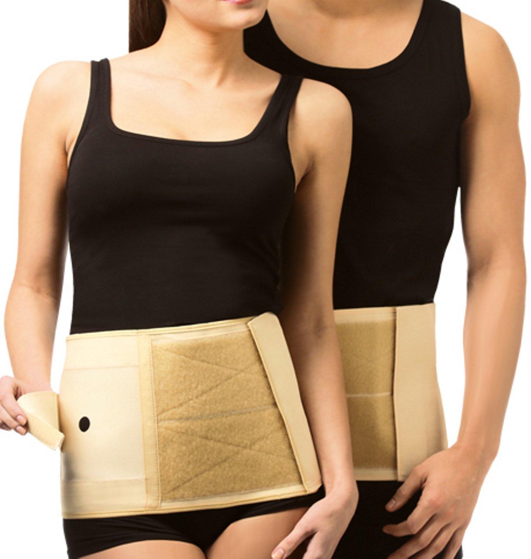 Cinturón de, Post de grado médico ostomía colostomía abdominal Apoyo,...