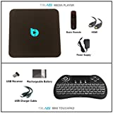 Tblaze Streaming Media Player Android TV Box With