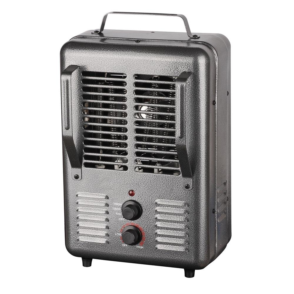 King Electric Phm-1 1500-Watt Portable Milkhouse Heater 2