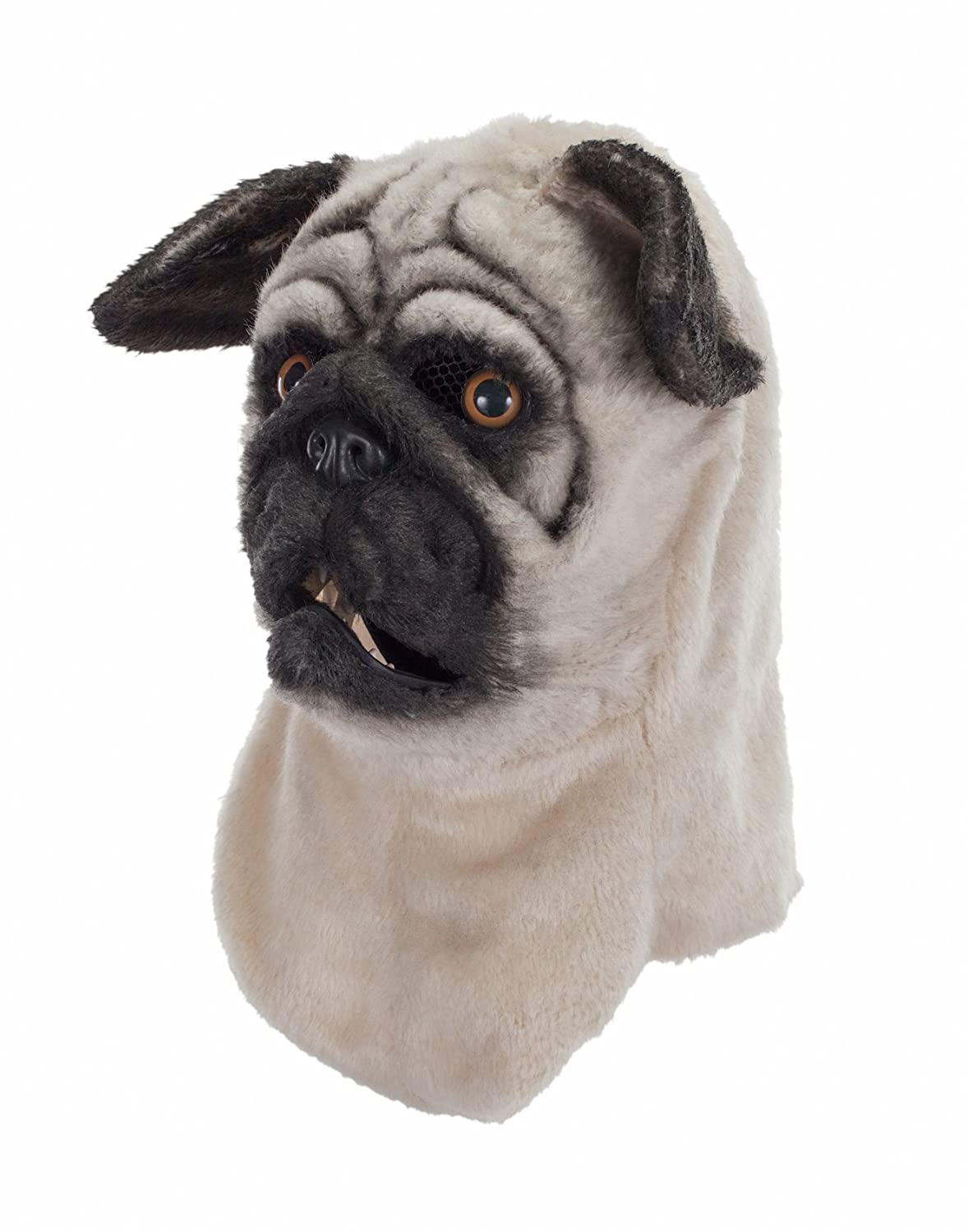 amazoncom elope mouth mover pug mask toys games