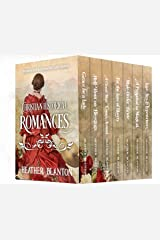 Christian Historical Romances: 7 Western and Inspirational Love Stories Kindle Edition
