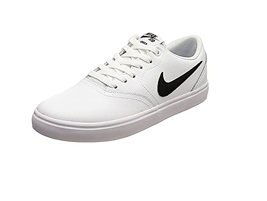 Amazon.com: Nike SB Check Solar Trainers, Multi, 11.5 M US ...