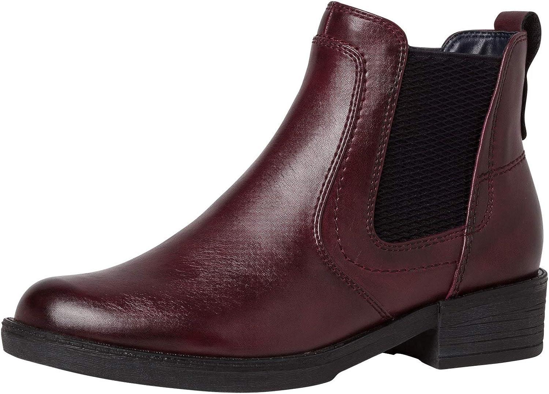 Tamaris Max 41% OFF Women's Bootie San Antonio Mall Ankle Boot