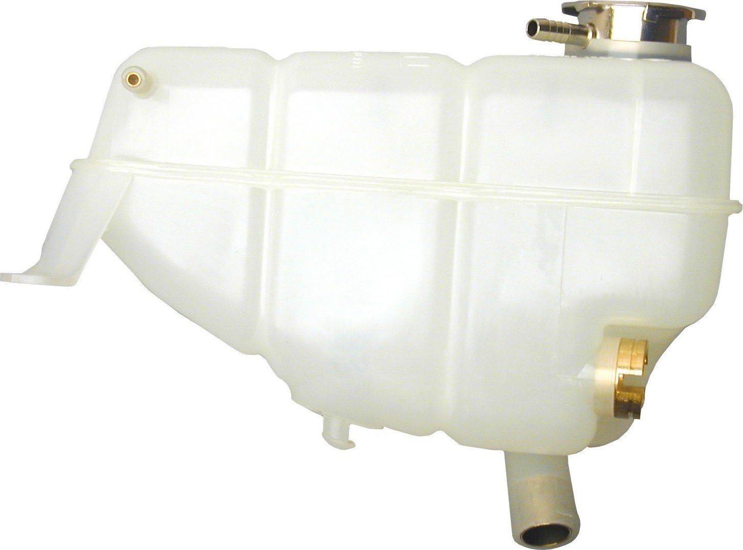 URO Parts 124 500 1349 Expansion Tank