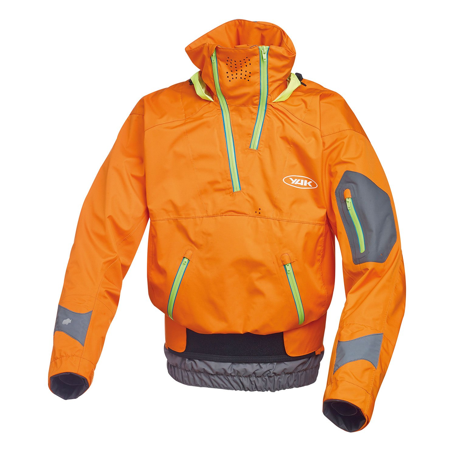 Yak Glacier Touring Cag Orange 2723