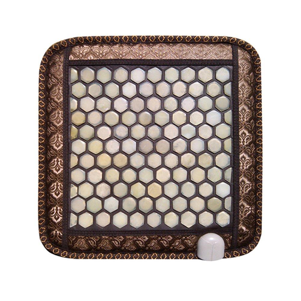 Jade heated cushions in the Office/ health mattress-A 45x45cm(18x18inch)