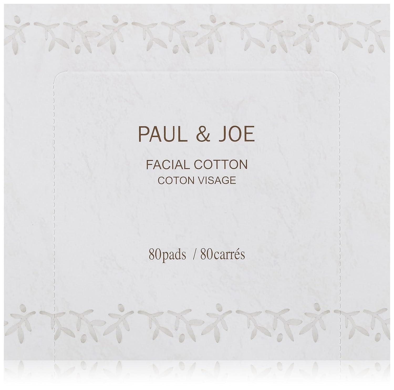 Paul & Joe salviette in cotone 102g Albion Cosmetics LTD APAEZA