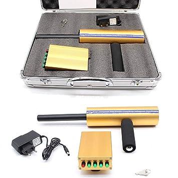 Z&Y Detector de Metales Gold AKS Detector de Metales Localizador Digger Detector de Metales 800m