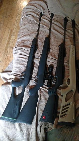 Ruger Air Magnum Combo air rifle Pretty good rifle