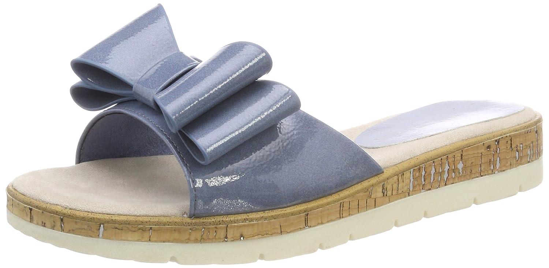 | Marco Tozzi Womens Slide 27120 | Sandals