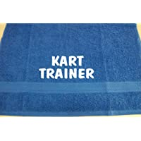 Kart Trainer; Handtuch Sport
