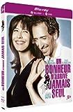 Un Bonheur n'arrive jamais seul [Combo Blu-ray + DVD]