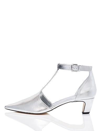 Chaussures à bout pointu Find noires femme JorKRk9