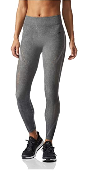 ab7ed027165e0 adidas Wanderflow Warp Knit Tight - -: Amazon.co.uk: Clothing