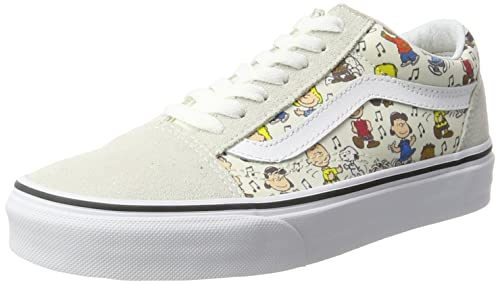 scarpe vans snoopy adulto