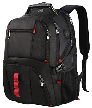 Review Extra Large Backpack,TSA Friendly