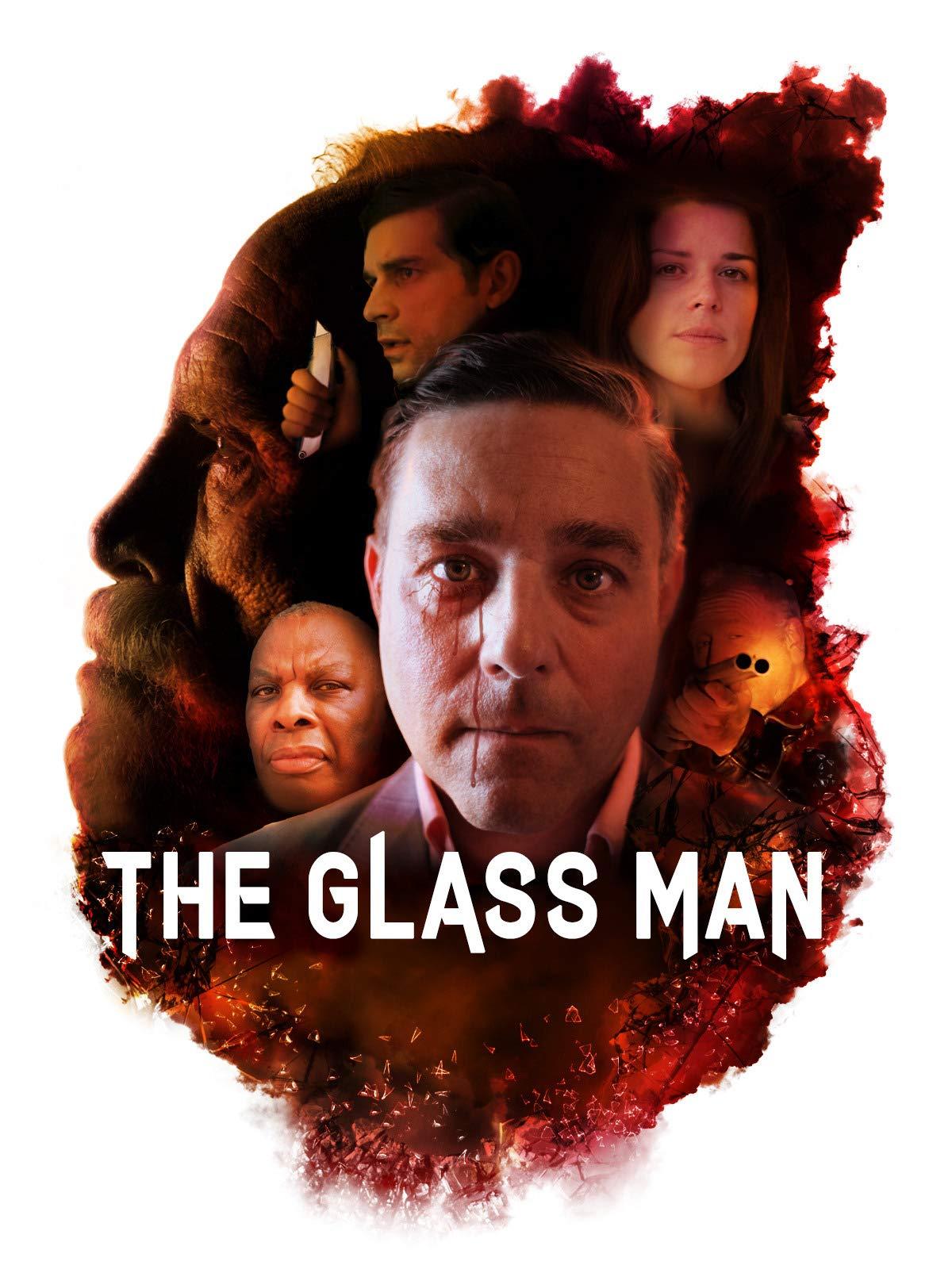The Glass Man on Amazon Prime Video UK