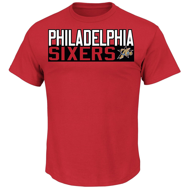 【爆売り!】 NBA Philadelphia 76ersアイバーソンNBA Youth Classic Player Classic Name Name & Number Number Tee、M、レッド B01M6V0REB, 質屋さのや:cf94edbc --- a0267596.xsph.ru