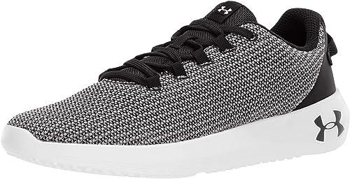 Tenis Casual Sneaker Under Armour Ripple Para Hombre de Sportstyle 3021186-004, Negro, 26.5 MEX: Amazon.com.mx: Ropa, Zapatos y Accesorios