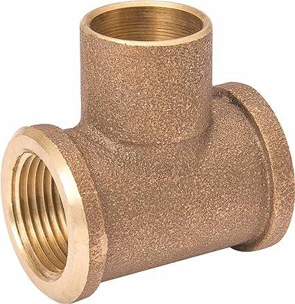 Mueller Industries A 04109NL Mueller Copper Tee 3/4
