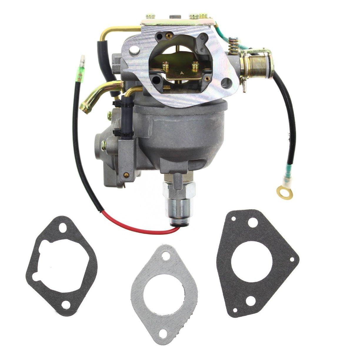 Amazon.com : New Carburetor For Kohler Engine 25 & 27 hp CV730 & CV740  24-853-102-S : Garden & Outdoor